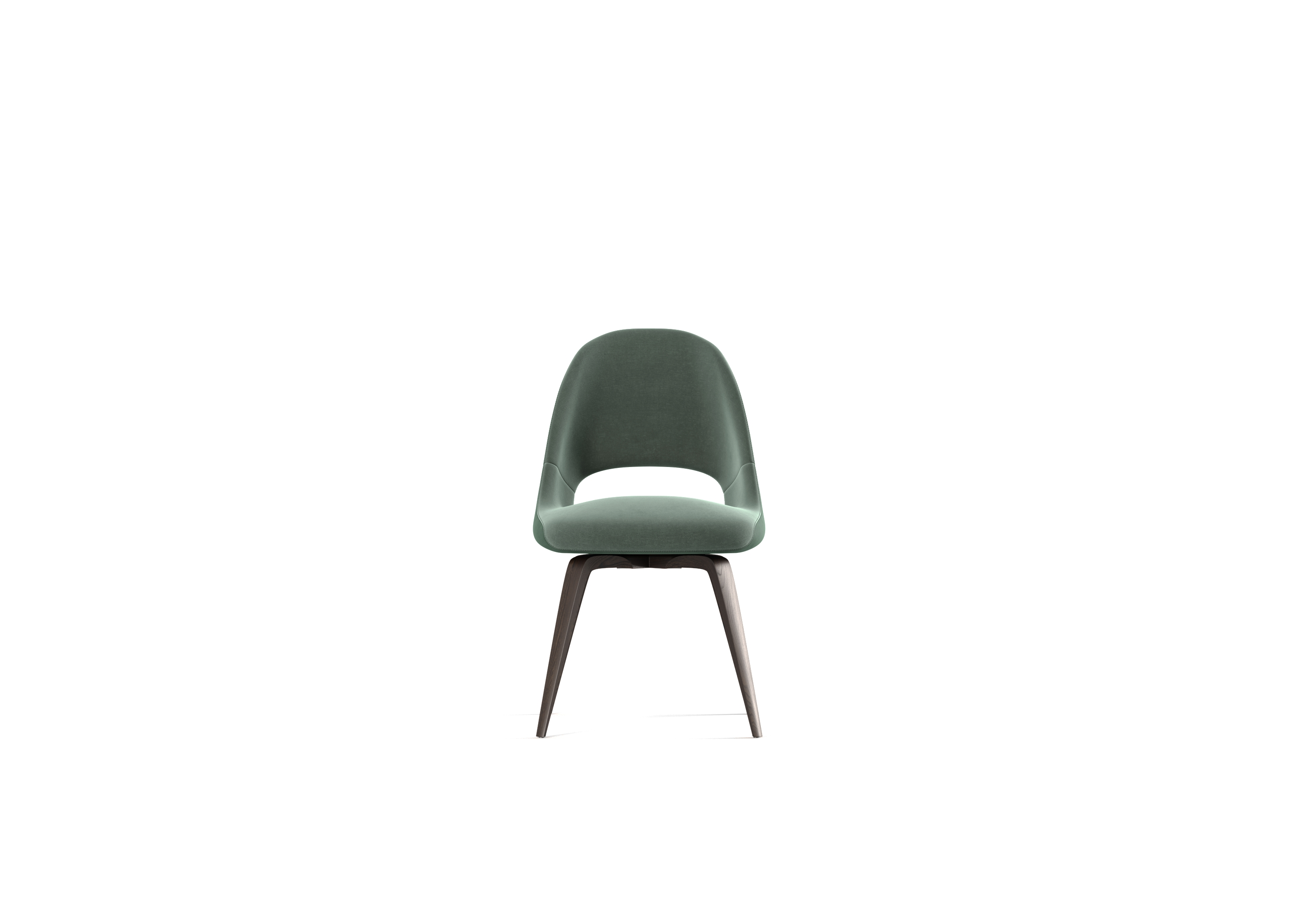 Chair without arms 01 (2) W45 x L54 x H81
